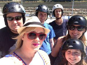 Roller family <3